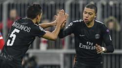 Les adversaires possibles du PSG en 8e de finale de Ligue des