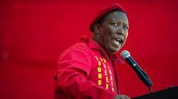 Does Malema's Anti-White Rhetoric