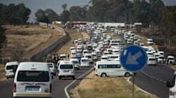 Taxi Strike: Affected Matrics Will Get Opportunity To Rewrite