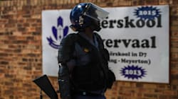 Hoërskool Overvaal: This Is Why The Education Dept Is