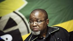 Gwede Mantashe, Like His Predecessors, Won't Change Much In Mining