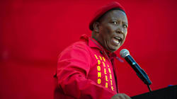 Malema, The Indian Thing And My Growing