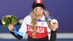 JO 2018: Voici toutes les médailles gagnées par le Canada dans les Jeux d'hiver depuis
