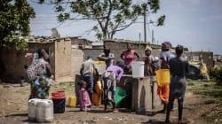 Zambia Declares Curfew In Lusaka Slum Struck By