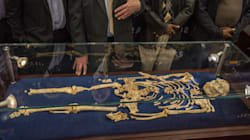 Oldest Complete Human Ancestor Unveiled In South