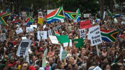 Max Du Preez: South Africa Needs Intensive