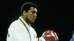 Muhammad Ali gracié à titre