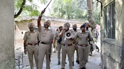 Amritsar: 3 Dead, Several Wounded After Men Lob Grenade At Prayer