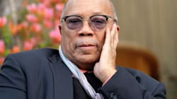 Quincy Jones Redefines Shade With Comments On Taylor Swift's