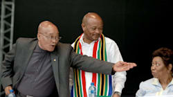 Senzo Mchunu: Two Factions Need To Find Each Other Or ANC Will Lose