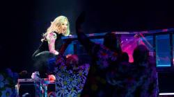 Centre Bell: Lady Gaga sait se faire