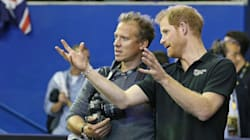 'Your Pictures Live On In History' - Behind The Scenes With The Official Royal