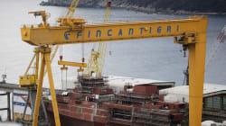 Bilaterale Francia-Italia: Stx/Fincantieri, se torna il