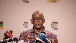 Magashule Said A Whole Lot Of Nothing About Zuma,