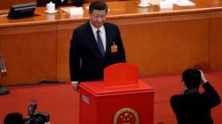Xi Jinping peut maintenant être président à vie de la
