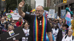 Pastor Who Officiated Canada's First Same-Sex Marriage