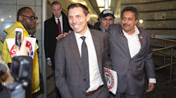 Ex-Ontario PC Leader Patrick Brown Seeks Political