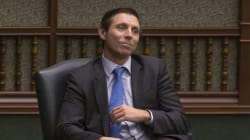 Patrick Brown Defends Spending Nearly $300K On MPP Office On His Way Out