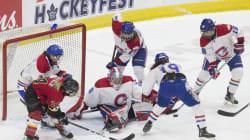 La Ligue canadienne de hockey féminin mettra fin à ses