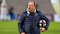 Jacques Brunel nommé sélectionneur du XV de France, il sera assisté d'entraîneurs du Top