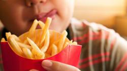 Vas a flipar al descubrir cuántas patatas fritas deberías comer de una