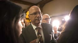 Ontario Minister Slashing Toronto's Council Admits His Riding Has 96