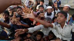 Más de 6,700 rohingya murieron en Myanmar en primer mes de 'limpieza étnica':