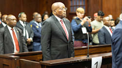 State Will Continue Paying Zuma's Legal Fees... For