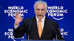 No dia do julgamento de Lula, Temer diz que Judiciário é isento em denúncias de