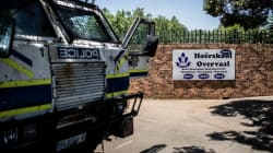 #Overvaal – The Ugly Side Of South African