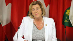 Having Learned Nothing, Ontario Liberals Keep Trying To Vilify