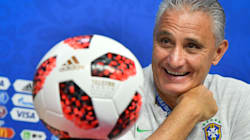 Seleção Brasileira tem obrigação de ganhar do