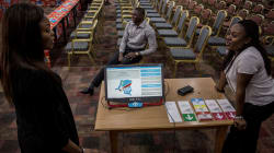 BLOGUE Élections: la RDC sollicite l'expertise technique du