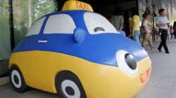 Adiós al dominio de Uber: la china Didi ya está llegando a