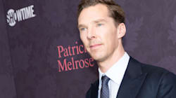 Benedict Cumberbatch 'Saves Deliveroo Cyclist From Gang Of