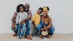 Stay-At-Home Dad Shows What Black Fatherhood Looks Like, 1 Video At A