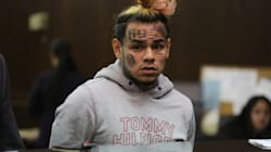 Tekashi 6ix9ine arrêté, le rappeur américain risque la prison à
