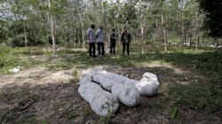 Mass Graves Suggest Systematic Killing Of Rohingya In