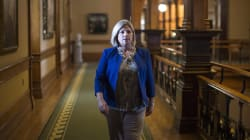 Horwath Hammers Ford's Pivot To Math During Heated Sex Ed