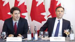 Kinder Morgan Made 637% Return On Ottawa's Pipeline Buyout: