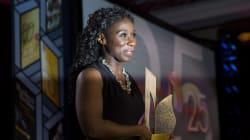 Calgary-Born Novelist Esi Edugyan Wins 2nd Giller