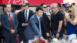 PM Reflects On Losing 'Little Brother' After Toronto Shooting Victim's