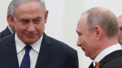 Evitiamo di farci male. Putin e Netanyahu distanti sull'Iran, salta la conferenza stampa finale (di U. De