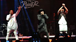 Black Eyed Peas Calls Out America's Racism In New