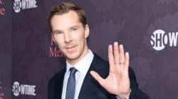 Benedict Cumberbatch n'acceptera plus que des rôles dans des films où l'égalité salariale est