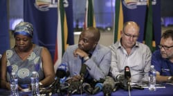 The DA's White, Liberal Establishment Has To Face The