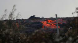 Querían asar malvaviscos en volcán, pero autoridades les advirtieron del peligro