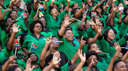 Women Must Shatter The Glass Ceiling Of The Office Of ANC