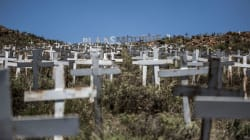 Farm Murders In SA Hit Lowest Rate In 20
