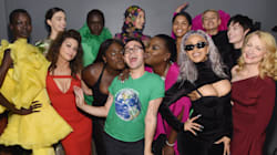 Christian Siriano Wants To Make Fashion Fun Again By Giving More